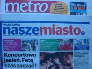 """naszemiasto.pl zastąpiło """"Echo Miasta"""""""