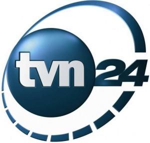 tvn24 logo zwolnienia w tvn24 oglądaność