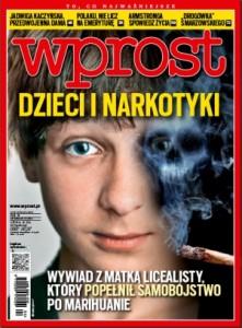 """Tygodnik """"Wprost"""""""