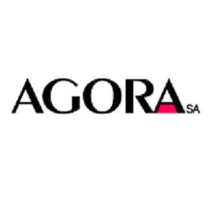 Wyniki Agory za 2014 rok