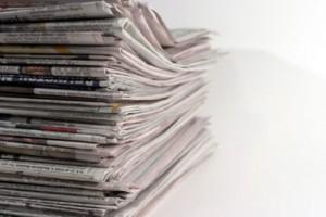 koniec gazet lokalnych