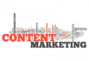 Content marketing sprzedaje, ale...