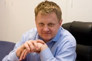 Tomasz Wróblewski.