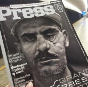 """Press"" 06/2013"