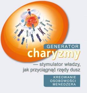"""Paweł Smółka """"Generator charyzmy"""""""