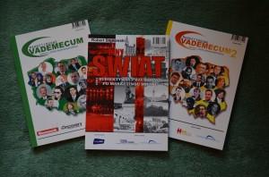 Moje książki o marketingu terytorialnym.
