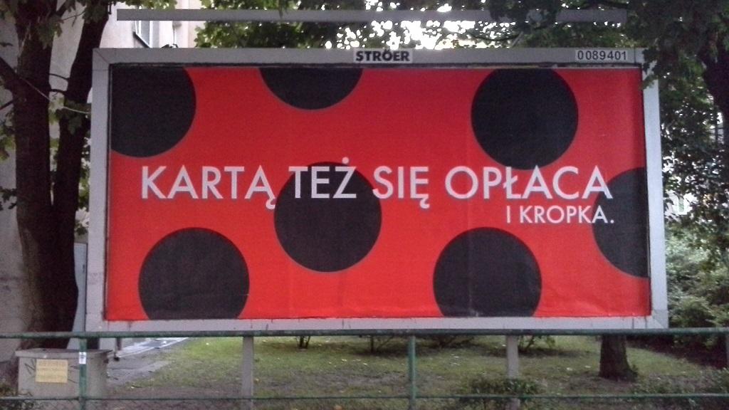 Kampania Biedronki