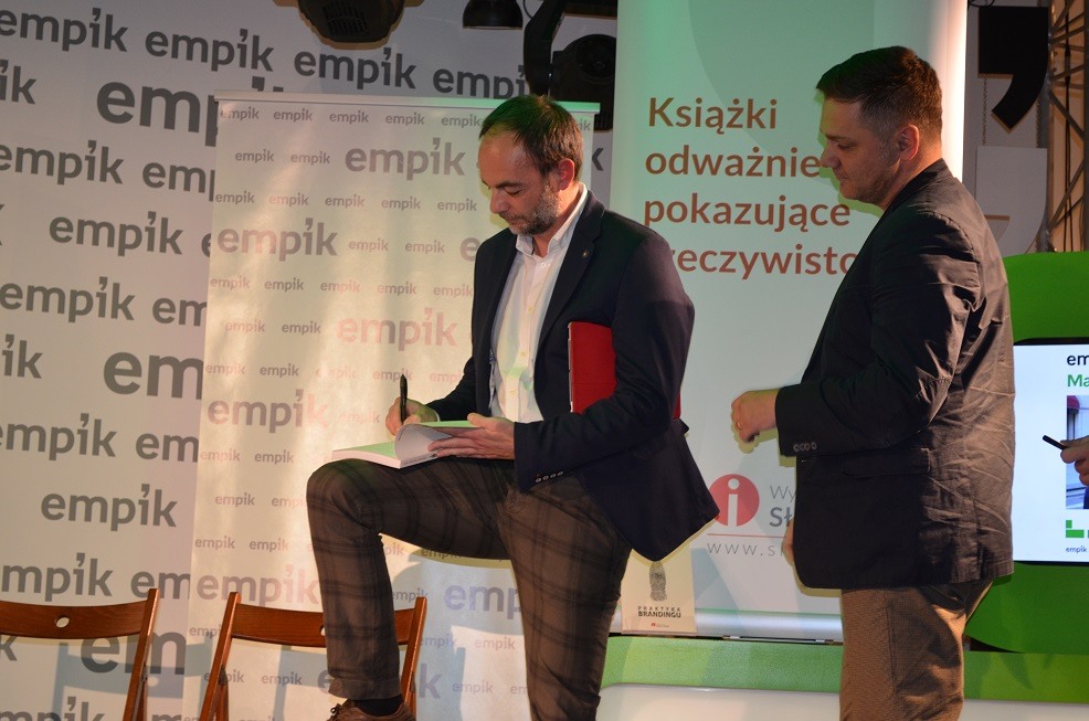 """Maciej Tesławski & Partnerzy """"Praktyka brandingu""""."""