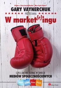 """""""W market[r]ingu. Jak nie zginąć w świecie mediów społecznościowych"""""""