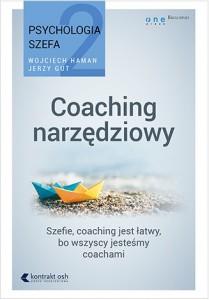 """""""Coaching narzędziowy"""" W. Haman, J. Gut."""