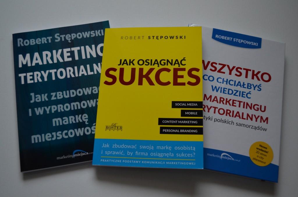 Książki dostępne m.in. na www.KsiegarniaROSTER.pl