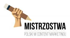 logo mistrzostwa content marketingu marketingmiejsca