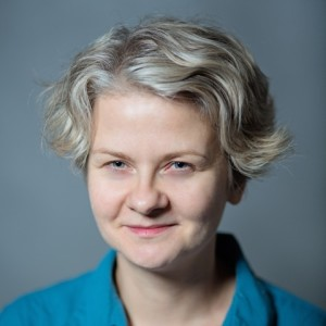 dr Anna Miotk